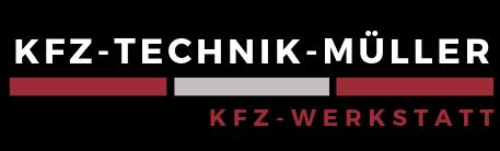 kfz technik mueller autowerkstatt laatzen logo1